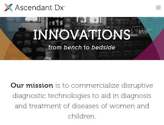 Ascendant Dx Develop Innovative Device To Diagnose Breast Cancer From Tears