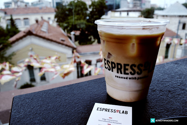 bowdywanders.com Singapore Travel Blog Philippines Photo :: Turkey :: Espresso Lab Istanbul: Everything You Probably Need to Know about This Favorite Cafe