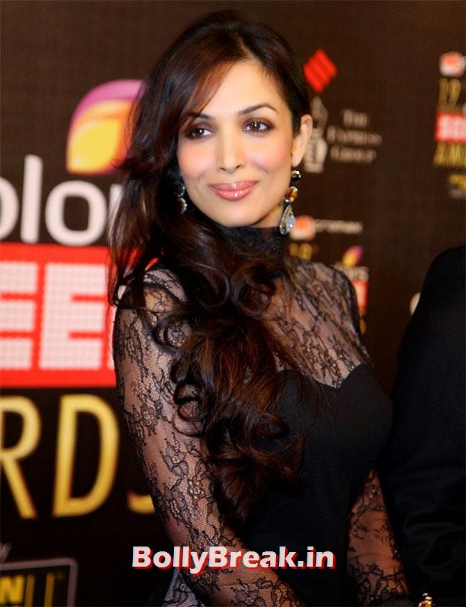 Malaika Arora Khan in lace dress, Pics of Bollywood Actresses in Lace Dresses - who looks the Hottest?