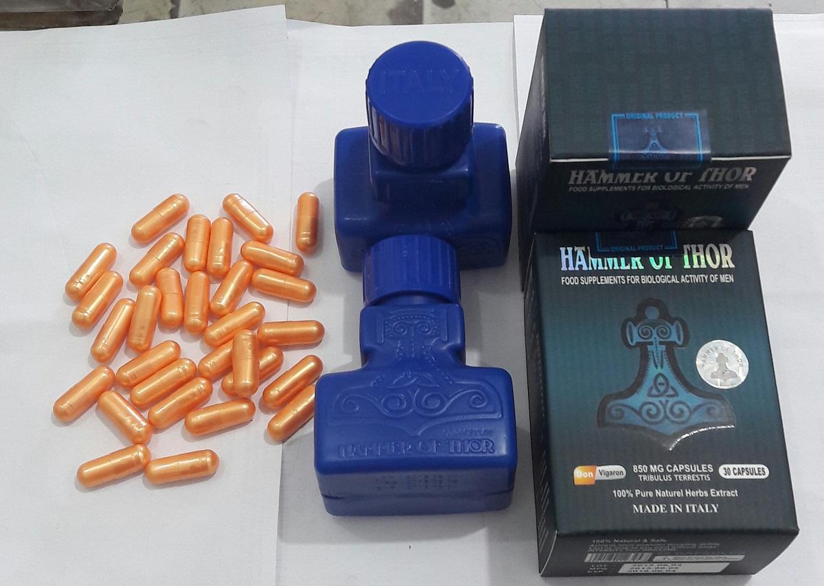 hammer of thor asli obat kuat obat pembesar penishammer of thor