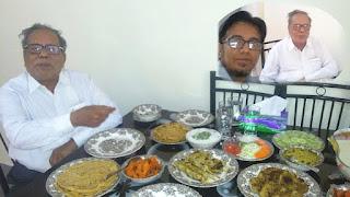 Allama Aijaz Farrukh