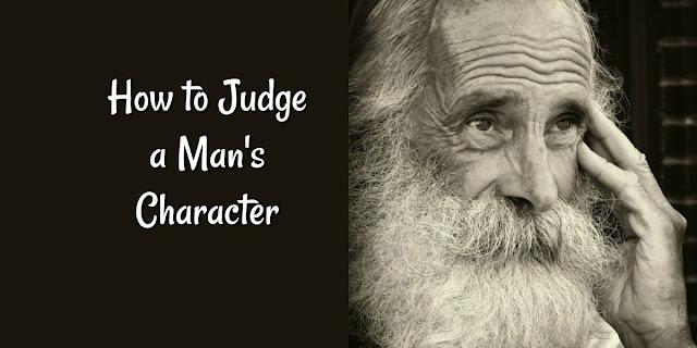 God Judges Differently Than Men Judge - 1 Samuel 16:7