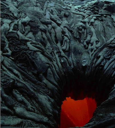 Kamokuna, Hawaii: A lot Of People Believe This Is Truly The Portal To Hell