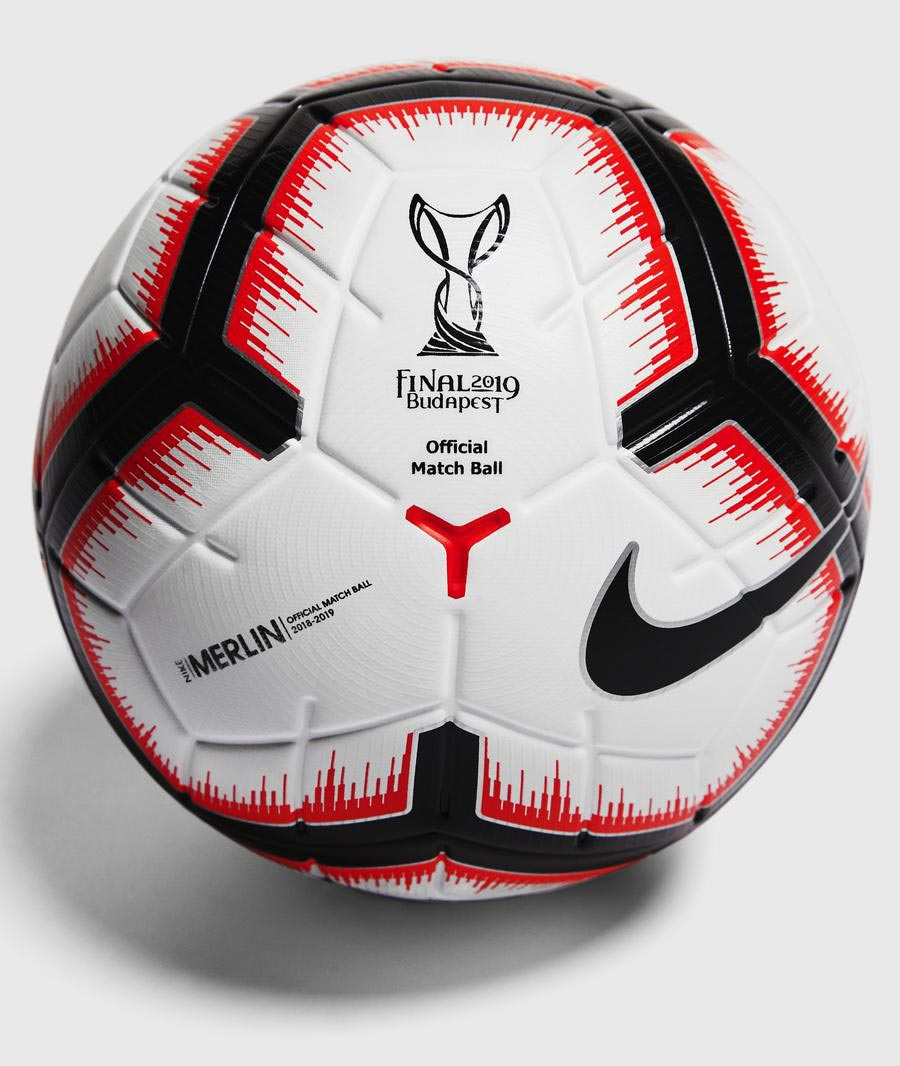 nike announce uefa women s deal nike 2019 uefa women s champions league ball released footy headlines nike 2019 uefa women s champions league