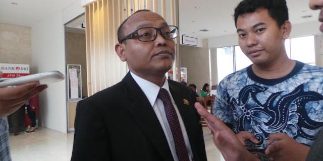 Syarif: Siapapun Tokoh Yang Diusung Gerindra Pasti Menang, Hitungan politik saya, Ahok kalah!