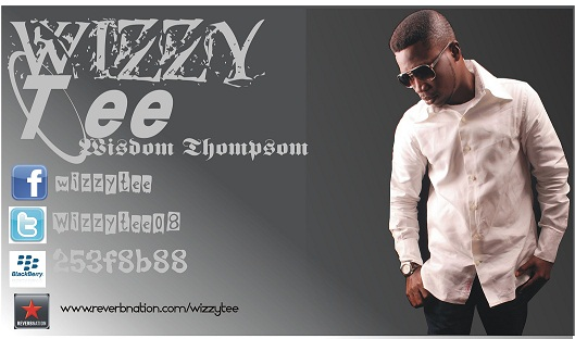Wizzy Tee drops BUY MY ALBUM +  ENO BAD