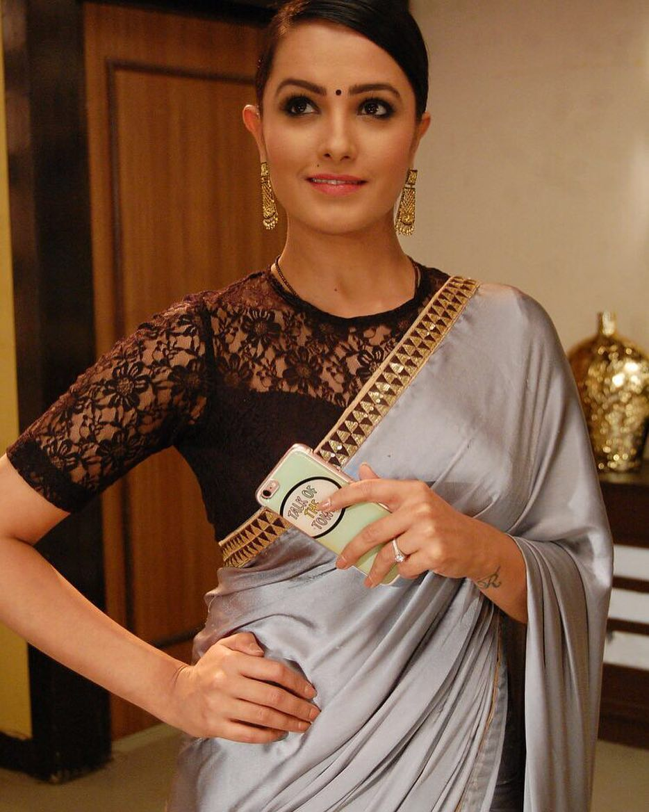 anita hassanandani hd photo