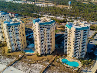 Perdido Key Condo For Sale, Beach Colony