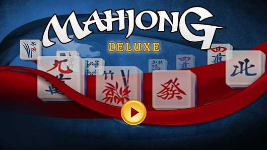 Mahjong Games Addicted