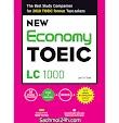 New Economy TOEIC (FULL PDF + Audio) - Giải chi tiết