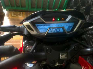 Speedometer All New Honda CB150R StreetFire