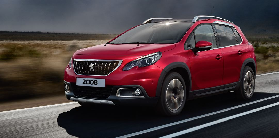 Peugeot 2008 Dimensioni - Bagagliaio - Peso | Tutte le Misure