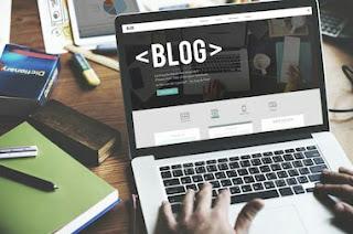 Tips Ngeblog Dengan Benar Untuk Pemula