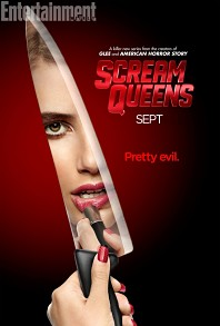 Scream Queens Temporada 1 Online