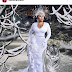 Lady Cuts Off Daniella Okeke's Head, Photoshops Her Body Into It For Her Birthday Photoshoot [Photos]