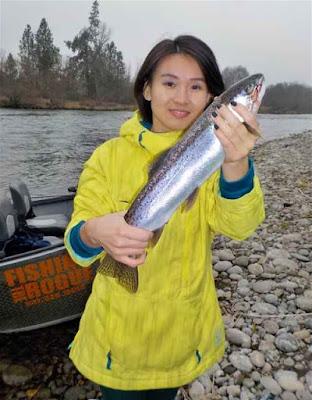 Upper-Rogue-river-steelhead-fishing