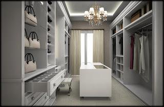 Jasa Pembuatan Setting Interior Furniture Rak TV Meja Makan Lemari Kursi