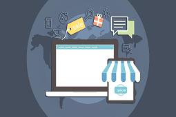 Cara Mengembangkan Bisnis Melalui Website Online Shop