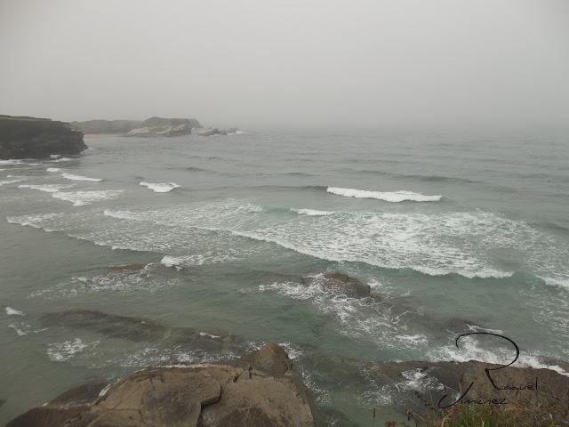 playa de ribadeo
