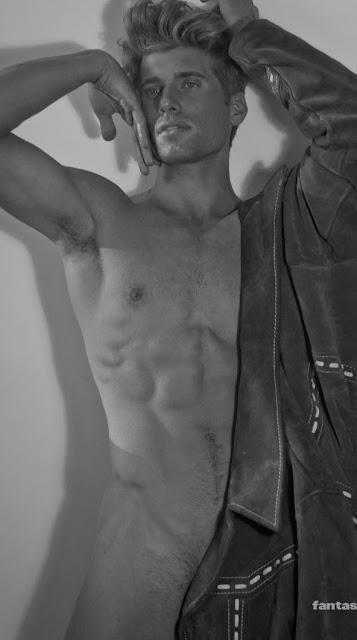 Kris Kranz • Male Model