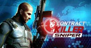 Contract Killer Sniper Mod Apk 3.1.1-cover