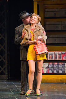 theatre review Guys and Dolls Stratford Festival