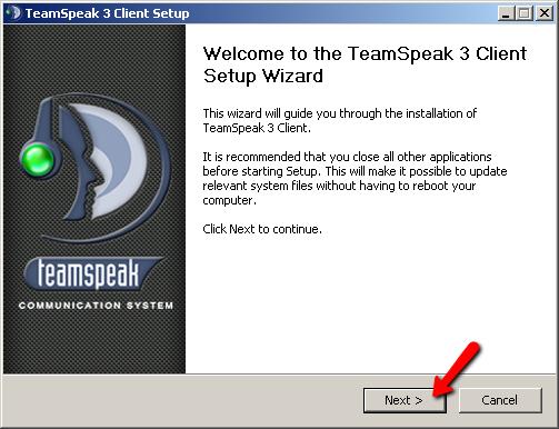 Download TeamSpeak 3 Free
