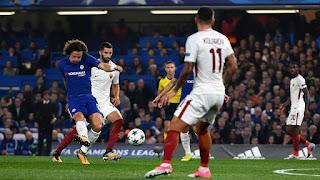 Antonio Conte: Saya tidak Tahu apakah David Luiz Memiliki Masa depan di Chelsea - Informasi Online Casino