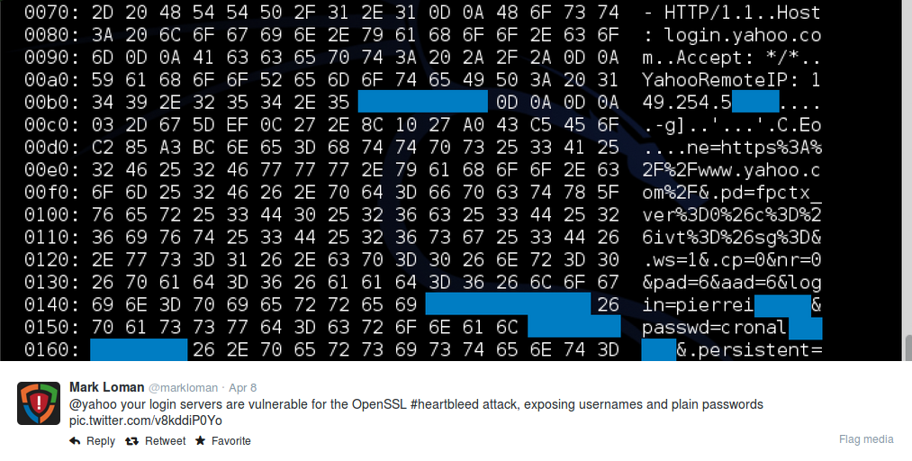OpenSSL Heartbleed, what the hell has happened here
