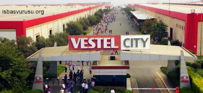 vestel-is-ilanlari