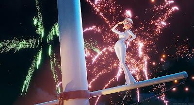 Hotel Transylvania 3 Summer Vacation Image 16