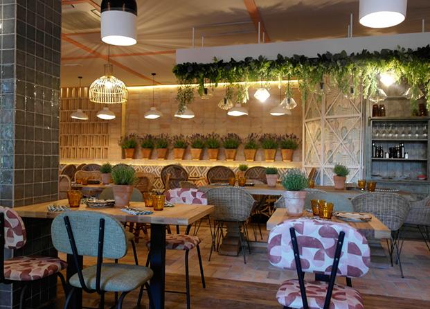 Giulietta, el nuevo restaurante italiano del Grupo Le Cocó