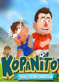 Kopanito-All-Stars-Soccer-Free-Download
