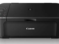 Canon PIXMA MG3240 Driver Free Download