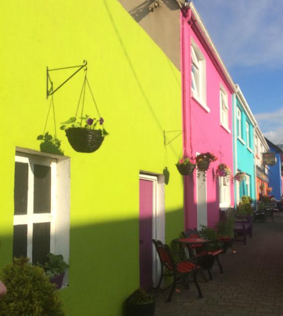 Ardgroom Village Cork