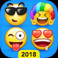 Emoji Keyboard-Cute-Emoji-GIF-Sticker-Emoticon