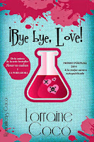 ¡Bye bye, love! de Lorraine Cocó_Apuntes literarios de Paola C. Álvarez