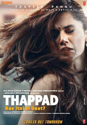 Thappad 2020 Hindi 720p WEB HDRip HEVC x265 world4ufree
