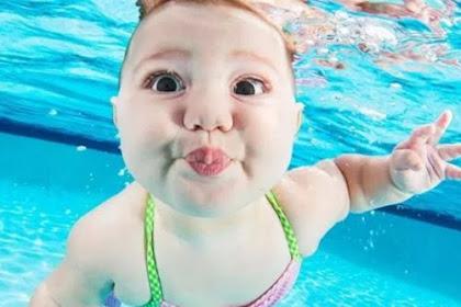 Manfaat Berenang Bagi Tubuh dan Kesehatan