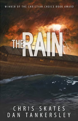 """The Rain"", Chris Skates and Dan Tankersley"