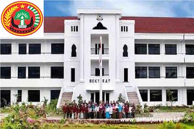 Daftar Fakultas dan Program Studi Universitas Ekasakti Padang
