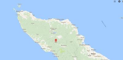 Kerajaan Islam Tertua dan Pertama di Indonesia