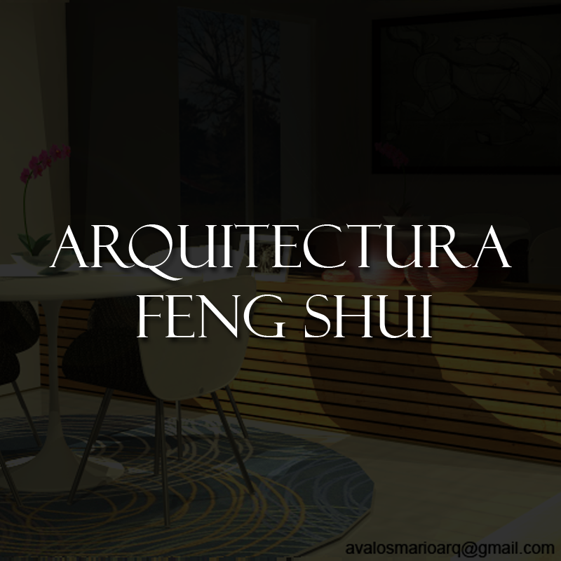 Arquitectura y feng shui arquitectura feng shui - Arquitectura feng shui ...