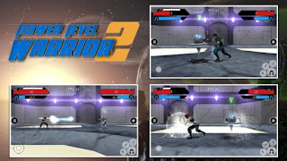 Power Level Warrior 2 Apk v1.2.0d Mod (Unlimited Stat Points/Energy)