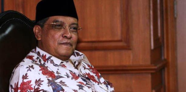 Said Aqil: Borobudur Itu Batu, Didemo Apanya?, Netizen: Boleh Demo Asal Jangan Bunuh Mentrinya Itu Radikal!