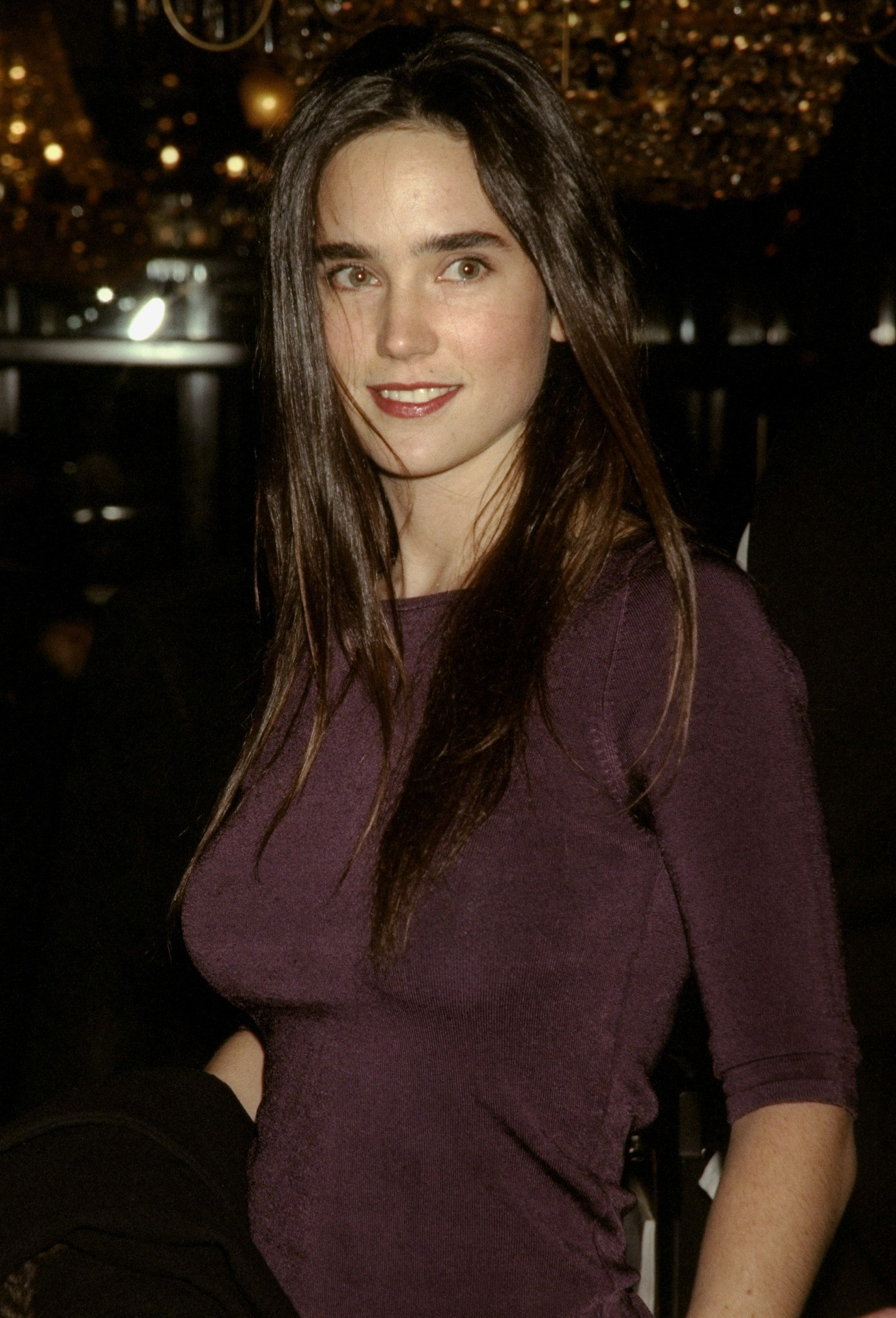 Naked Pictures Of Jennifer Connelly 93