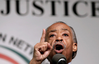 Al Sharpton: Rudy Giuliani Clueless On Police-Community Relations