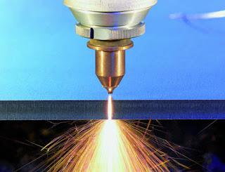 Почему лазерная обработка лучше?