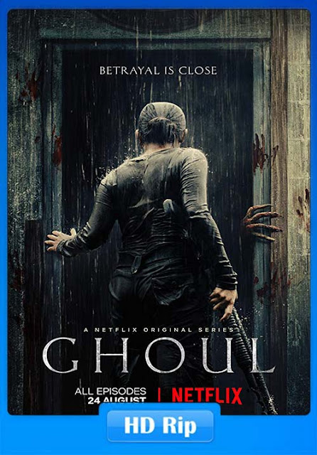Ghoul 2018 Hindi Dubbed Movie 720p Free Download Wondershare