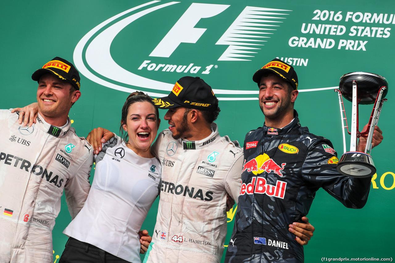 Ferrari, Raikkonen: Quanti sorpassi ad Austin, che spettacolo